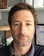 Cédric Maurange, organisation du meeting SFBD 2020 - Shaping Life 2