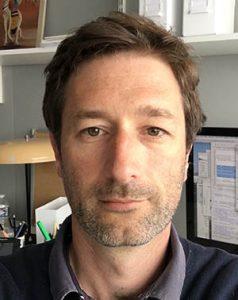 Cédric Maurange, organisation du meeting Société Française de Biologie du Développement 2020 - Shaping Life 2
