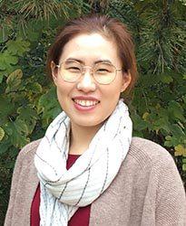 Chooyoung BAEK, deuxième au prix de thèse de la Société Française de Biologie du Développement 2019