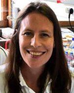 Sophie Bel-Vialar, trésorière de la Société Française de Biologie du Développement