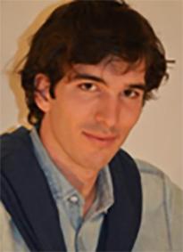 alexandre CHUYEN doctorant ayant reçu une bourse de voyage de la SFBD