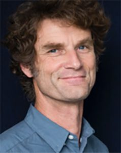 François Parcy, specialiste du développement végétal au conseil d'administration de la SFBD.