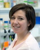 Maeva Luxey, candidature au conseil d'administration de la société française de biologie du développement
