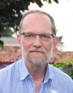 François Agnes, membre du conseil d'administration SFBD 2020
