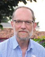 François Agnès, membre élu au conseil d'administration de la SFBD