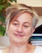 Bénédicte CHARRIER, membre du conseil d'administration SFBD 2020