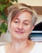Bénédicte Charrier, élue en 2020 au CA de la société française de biologie du développement