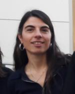 Claire CHAZAUD, membre du conseil d'administration SFBD 2021