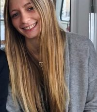 Laetitia BOUCHARD